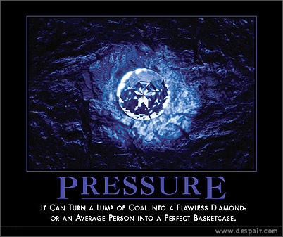 Pressure Is A Privilege Conscious Movement My Joyful Dance
