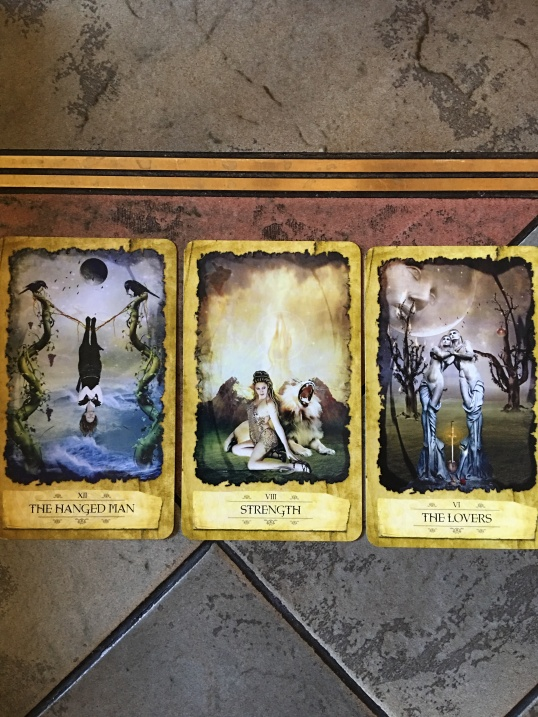 3 cards Jill 8-23-17